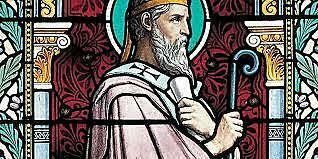 Ireneo (130 - 202 dc)