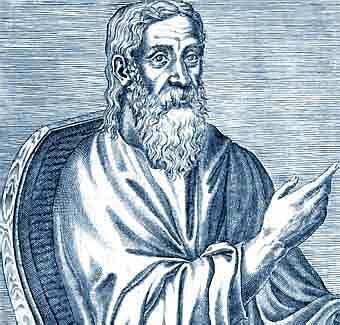 Clemente de Alejandría (150-215)