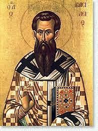 Basilio de Cesarea (c.330 – 379)
