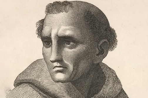 Juan Duns Escoto: (1266-1308)