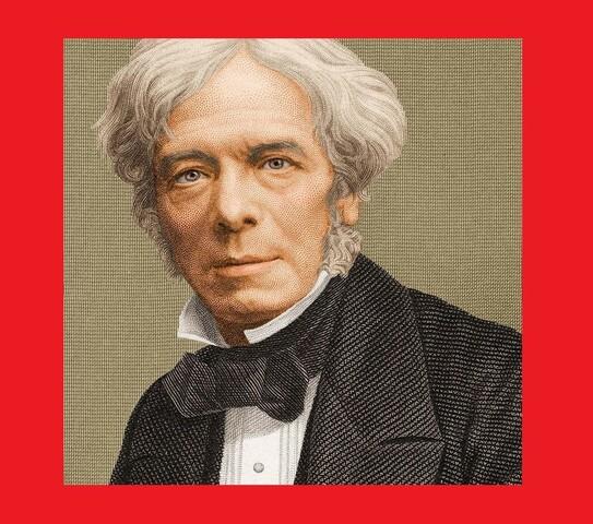 Michael Faraday (1791-1867) INGHILTERRA