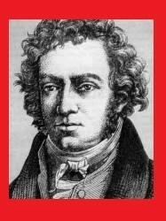 André-Marie Ampère (1775-1835) FRANCIA