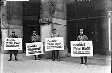 Germany's Nuremberg Race Laws