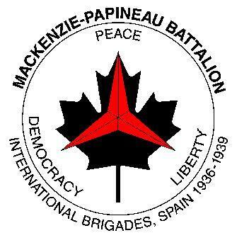 The Mackenzie-Papineau Brigade CAN