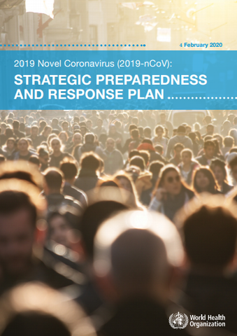 WHO releases the international community'sStrategic Preparedness and Response Planto help protect states with weaker health systems.
