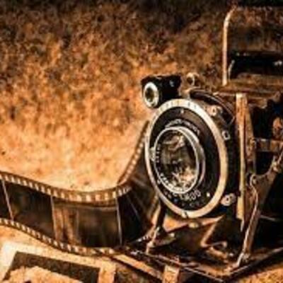 línea de tiempo de la historia del cine y la fotografía timeline