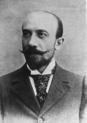 Marie Georges Jean Méliès