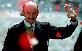 •Carlos Salina de Gortari, Cuarta modificación (Reforma 28 de enero de 1992)