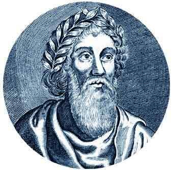 Severino Boecio (480-524)
