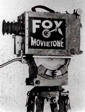 Sistema de sonido Movietone