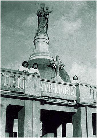 Colegio Maria Auxiliadora se funda