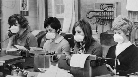 Gripe Russa
