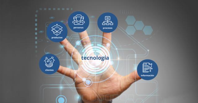 Digitalización de los productos, el Internet de las Cosas IoT