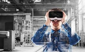Presencia de la realidad virtual y aumentada