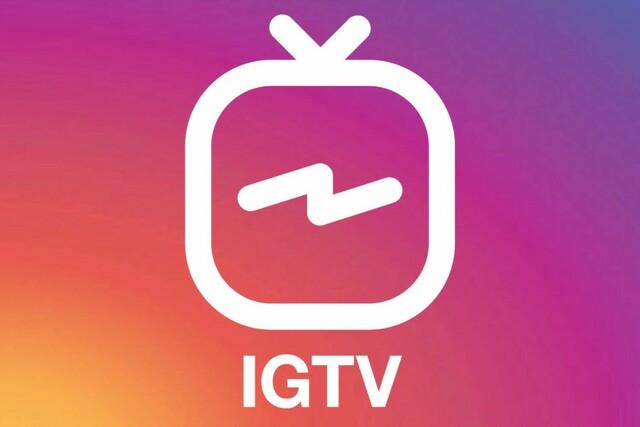 Incorporación del IGTV en Instagram