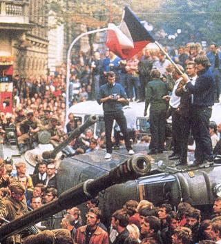 Seconda Grande Protesta di Praga