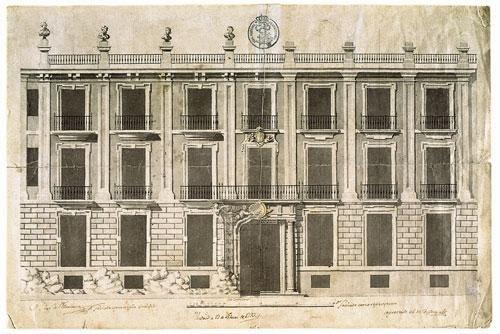 Academia de Nobles Artes de San Fernando (1752)