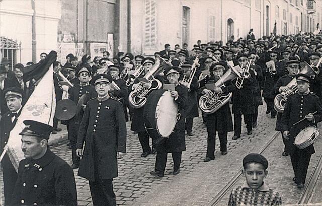 Bandas civiles