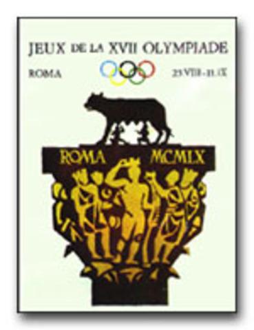 Juegos Olímpicos de Roma 1960