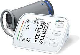 Esfigmomanómetro Digital