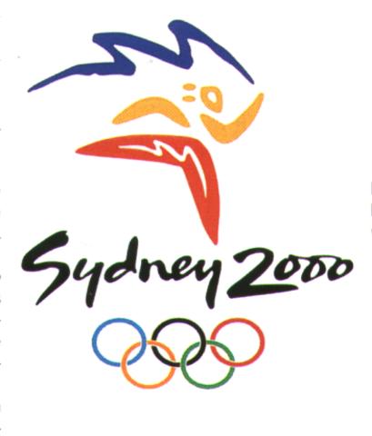 Juegos Olímpicos de Sídney 2000
