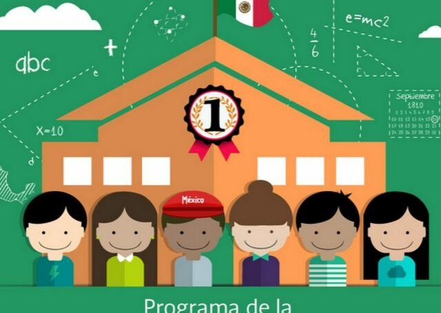 Quinta Reforma -Acuerdo Nacional para la Modernización de la Educación Básica (ANMEB).