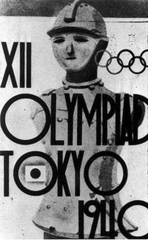 Juegos Olímpicos de Helsinki 1940