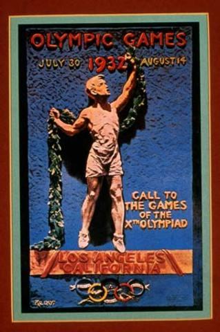 Juegos Olímpicos de Los Ángeles 1932
