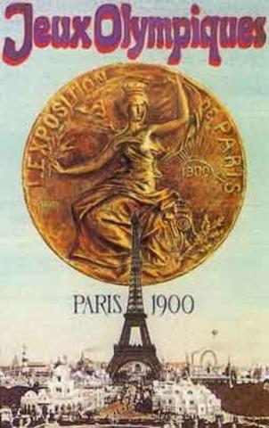 Juegos Olímpicos de París 1900