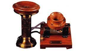 El primer telèfon