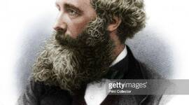 James Clerk Maxwell timeline