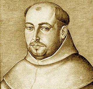 Fray Luis de la Cruz