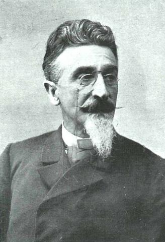 Jose María Pereda