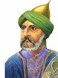 Ibrahim I ibn Aglab. (700-812) (Reinado: 800-812).- 1º Califa Abasí.