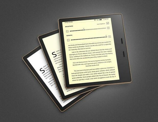 A Kindle megalkotása