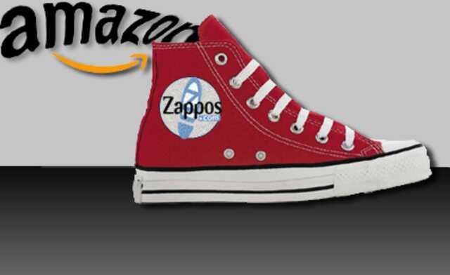 Ideje terjeszkedni: Zappos