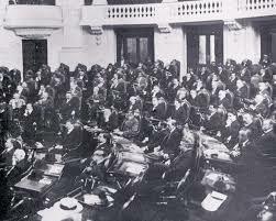 La Cámara de Diputados aprobó el decreto de crear la nueva Secretaría de Educación Pública.