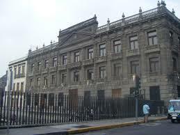 Creación del Instituto Nacional de Antropología e Historia.