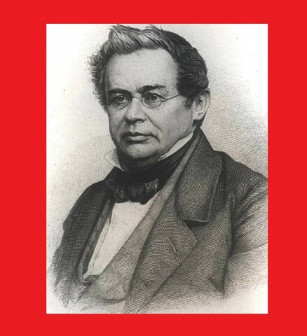 Heinrich Friedrich Emil Lenz (1804-1865) RUSSIA