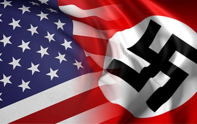 Visita ufficiale di Albert Speer negli USA