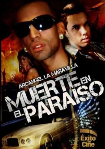 """""""Muerte En El Paraiso"""""""