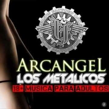 """Album """"LOS METÁLICOS"""""""