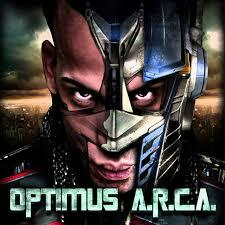 "Album ""OPTIMUS ARCA"""