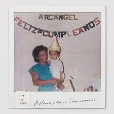 """Album """"HISTORIAS DE UN CAPRICORNIO"""""""