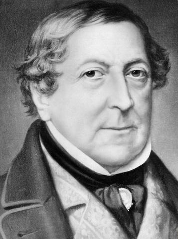 Rossini (1792-1868)