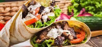The birth of Kebab