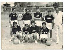 Baloncesto Femenil y México