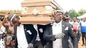 El Reinado del Coffin Dance