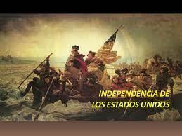 La independencia de USA