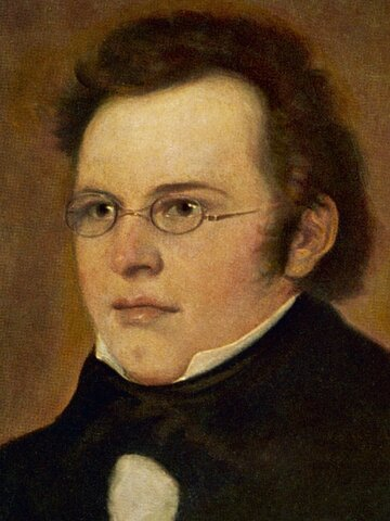Schubert (1797-1828)